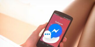 Instagram and Facebook Messenger users can now message and video call each other from one app to another