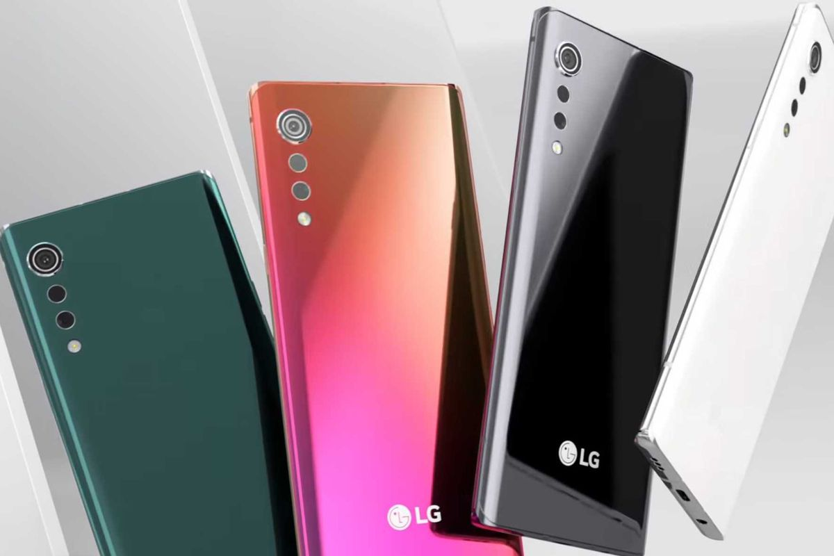 LG will not sell its mobile division, it will shut it down outright