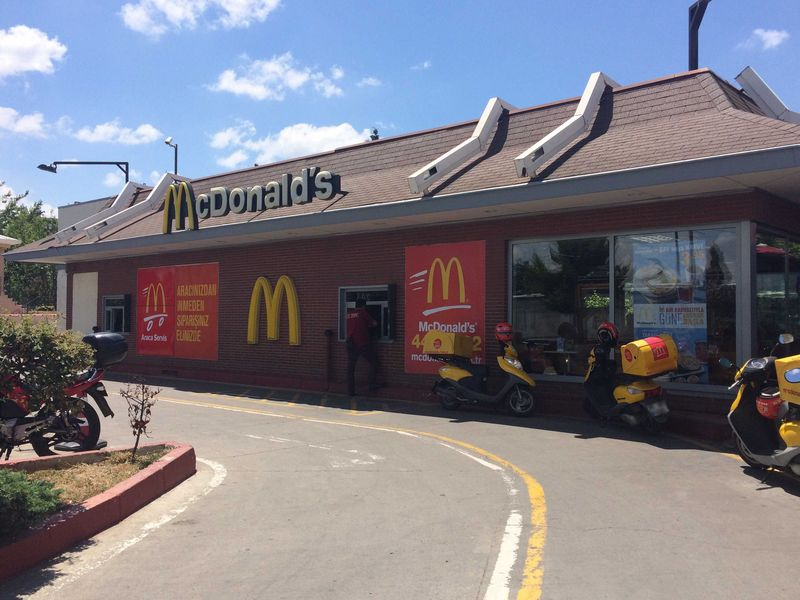McDonald's is the brand with the most recognizable sound identity