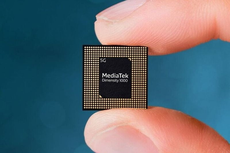 MediaTek overtakes Qualcomm for the first time: Now number one mobile chip supplier