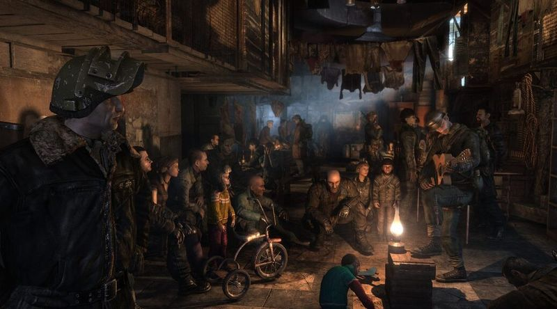 Metro 2033, and Surviving Mars are available for free on Steam and Epic Games