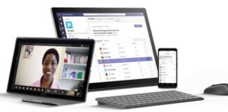 Microsoft Teams improves security, adding end-to-end encryption to conversations