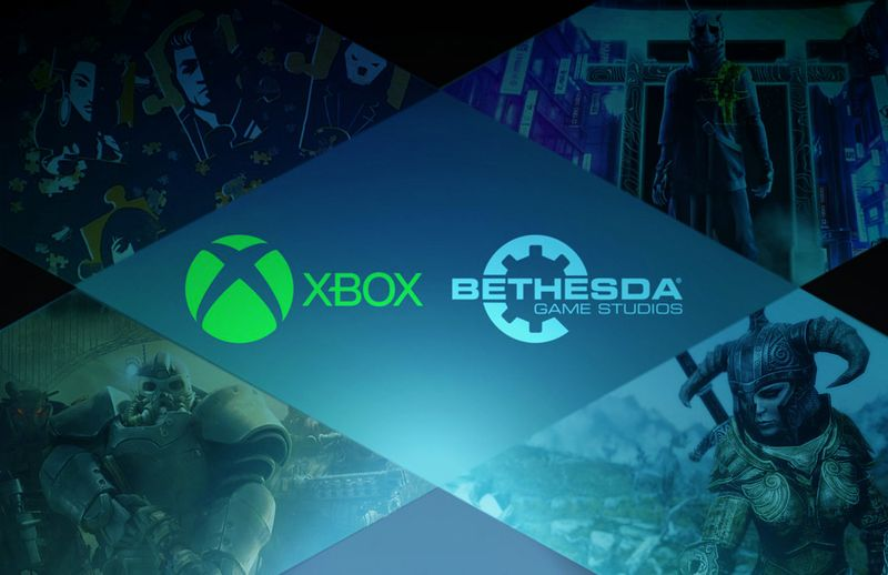 Microsoft buys Bethesda for $7.5 billion The European Union and the USA approve the deal
