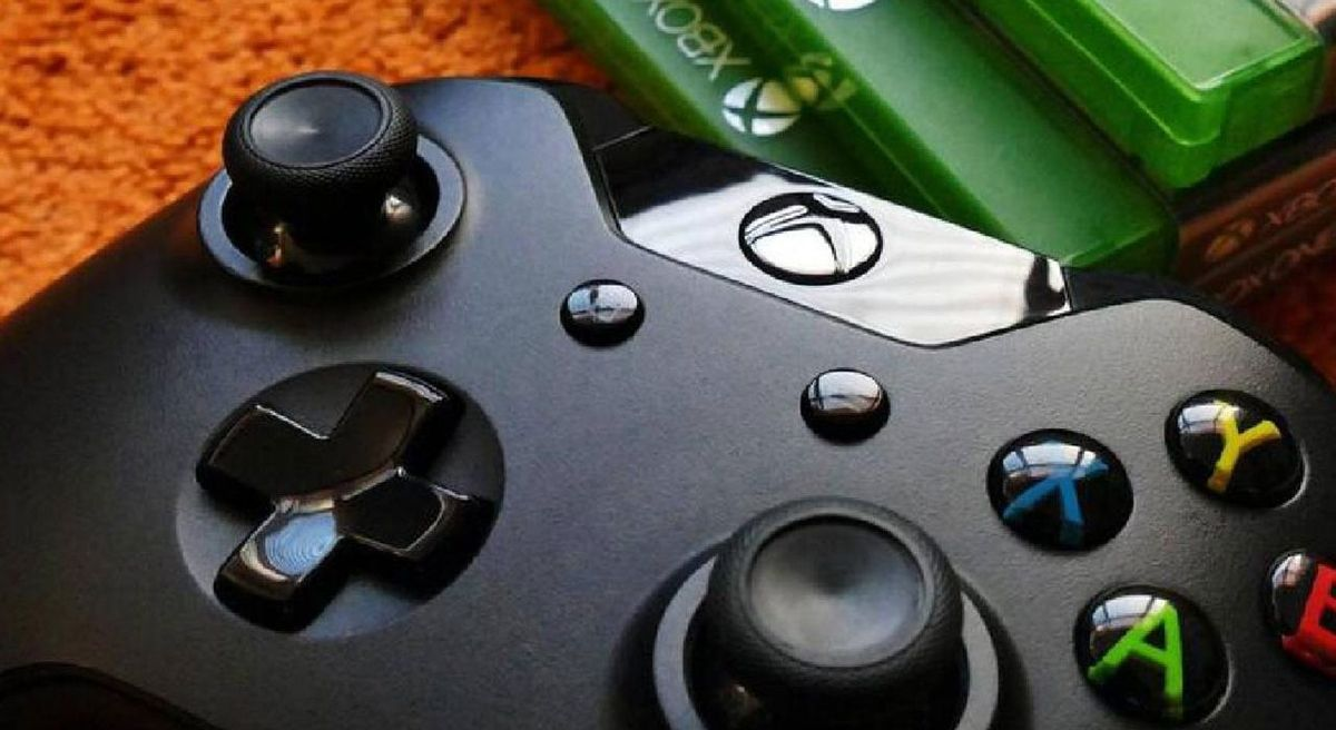 Microsoft changes the name of Xbox Live to Xbox network