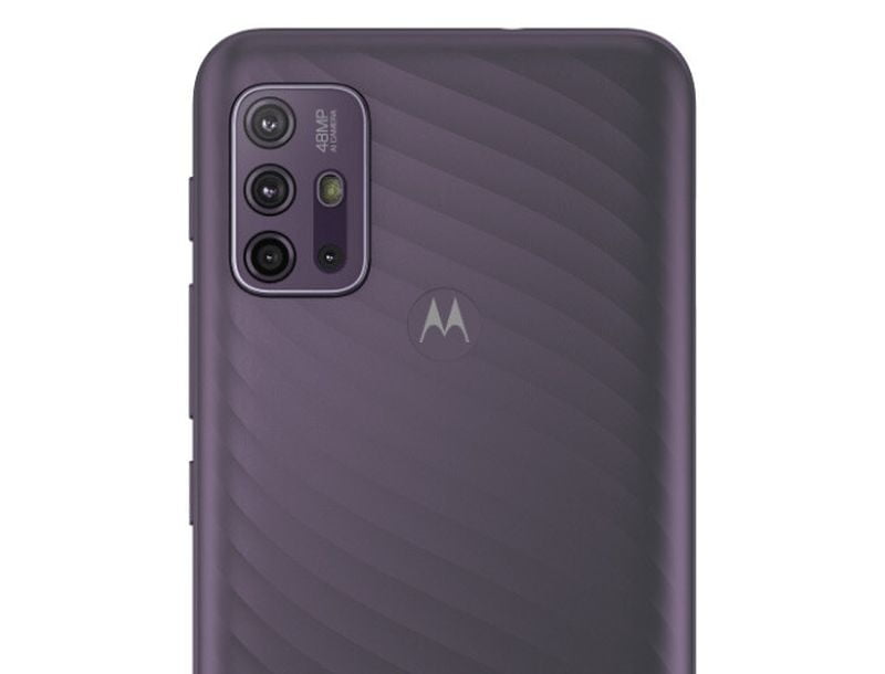 Moto G10 Power Big battery, fast charging, four lenses, and a tight price tag