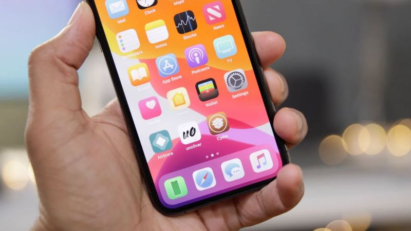 Nearly all iPhones can be hacked with the new jailbreak tool