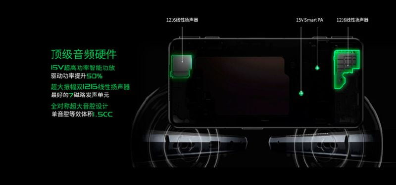New Black Shark 4 and 4 Pro: Power and fast charging at a heart-pounding pace