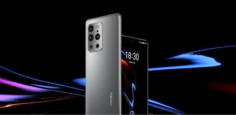 Meizu 18 and Meizu 18 Pro launched: Specifications, price, and release date