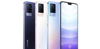 Vivo launched S9 and S9e: Specs, price and release date