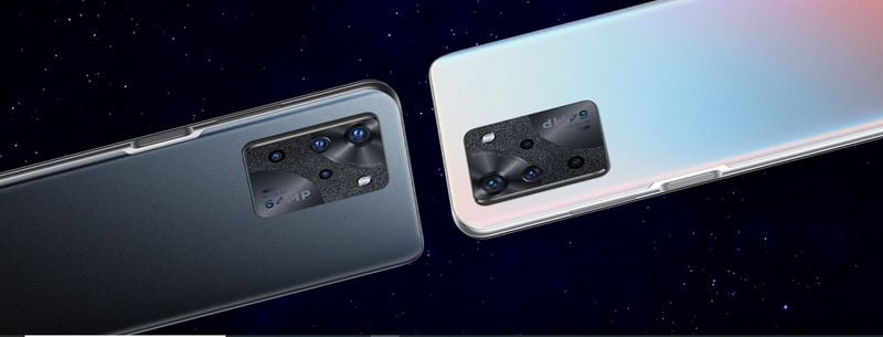 ZTE launched S30, S30 Pro, and S30 SE 5G: Specs, price and release date