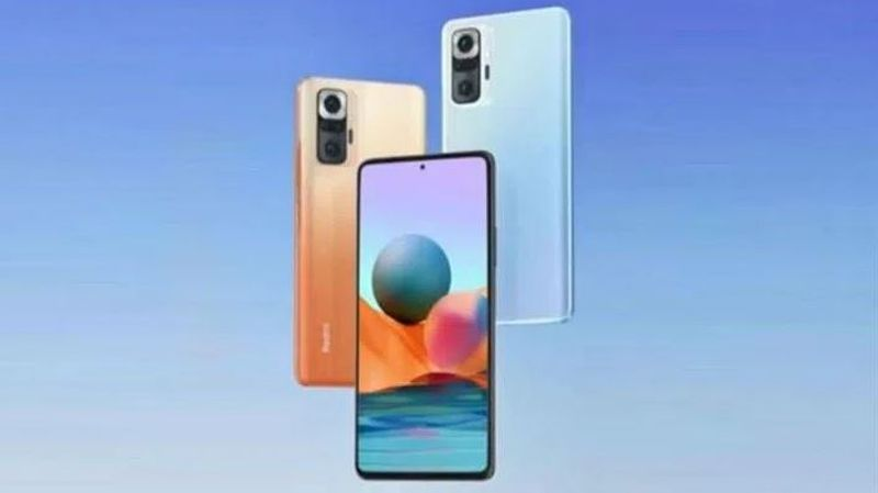 New price information of the Redmi Note 10 leaked