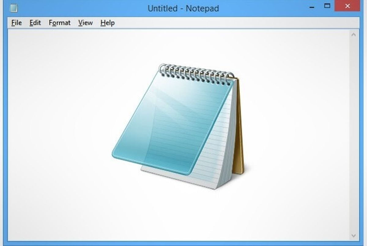 """Notepad becomes """"independent"""" from Windows 10"""