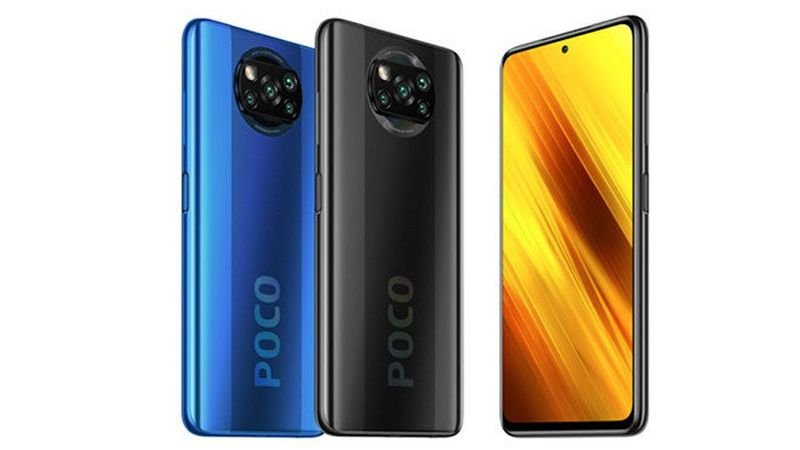 POCO X3 Pro Everything we know before its presentation