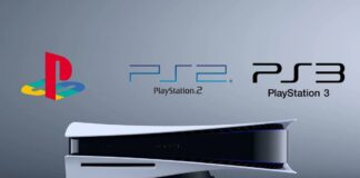 PS5: Patent raises speculation about compatibility with PS3, PS2, and PSX