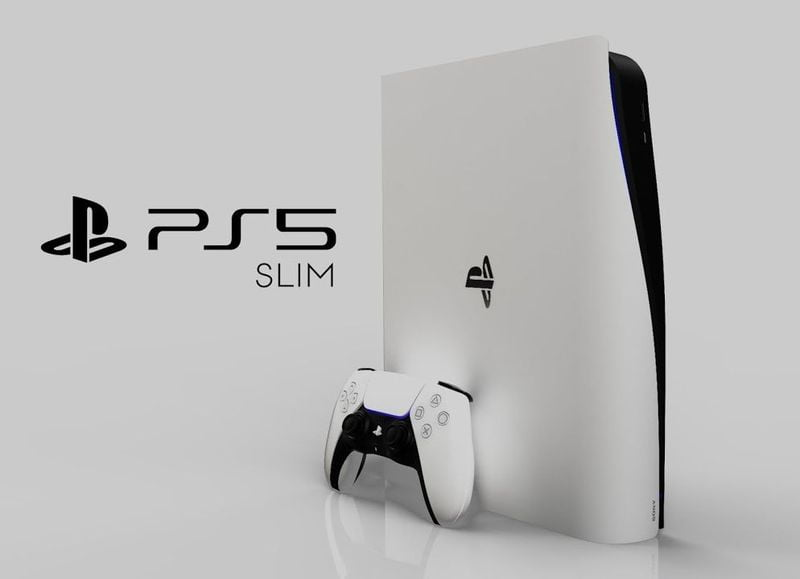 PS5 Slim to use TSMC's 5nm process, to arrive in 2023