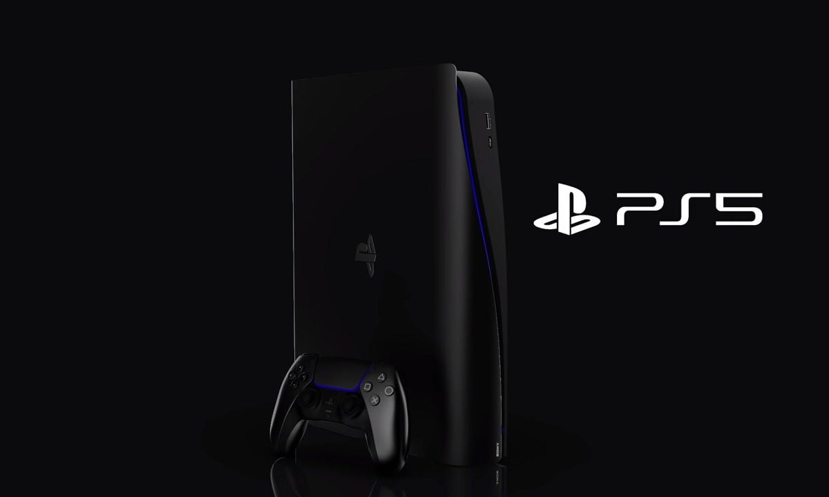 PS5 Slim to use TSMCs 5nm process to arrive in 2023