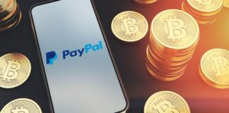 PayPal launches cryptocurrency payments at nearly 30,000 merchants