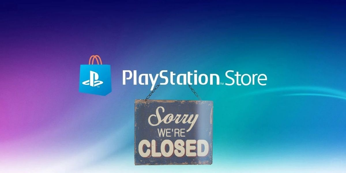 PlayStation Store closing for PS3, PS Vita, and PSP this summer, Sony has confirmed