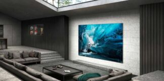 Samsung MICRO LED Smart TVs in 2021: Four Models