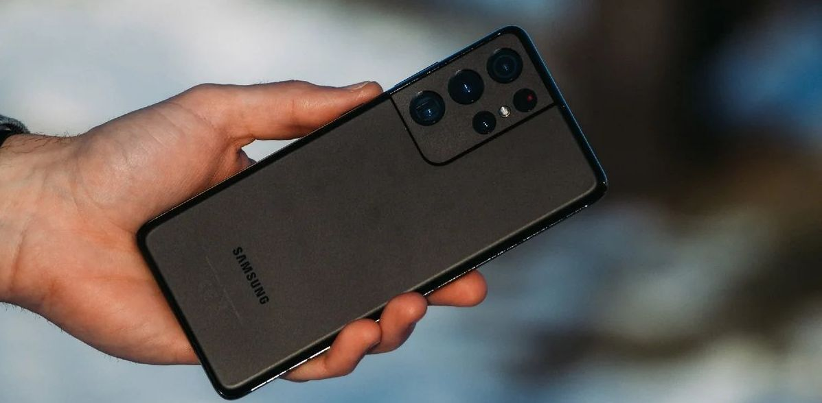 Samsungs other success story Still the most counterfeited mobile brand