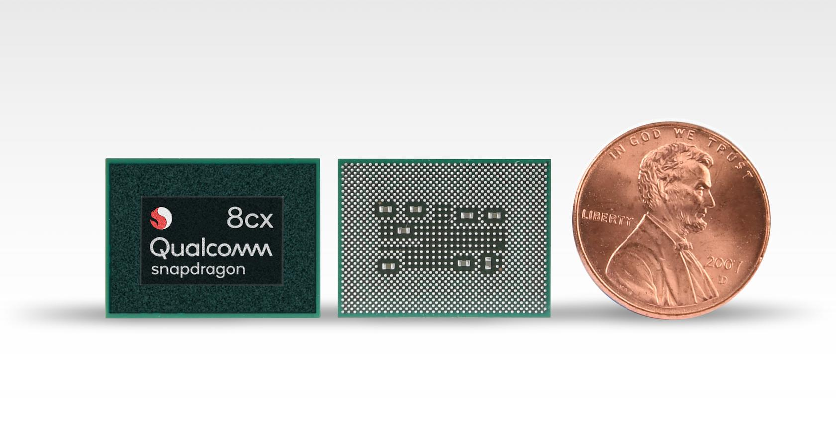 Qualcomm's Snapdragon 8cx Gen 3 will compete with Apple M1