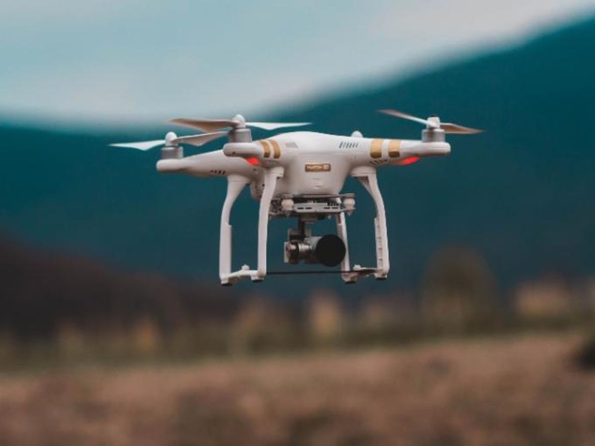 Spotfindr, the best places to film with drones