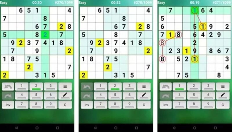 The 8 best Sudoku games for Android