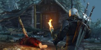 The Witcher 3: CD Projekt RED confirms when the next-gen update for PS5, Xbox Series, and PC will arrive