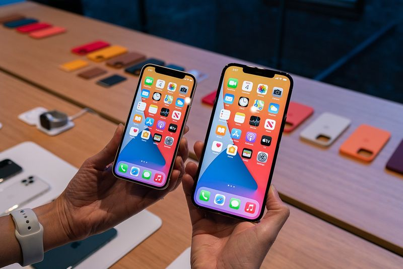 The iPhone 12 mini does not work Apple to cut production by 70% in the first half of 2021 according to Nikkei