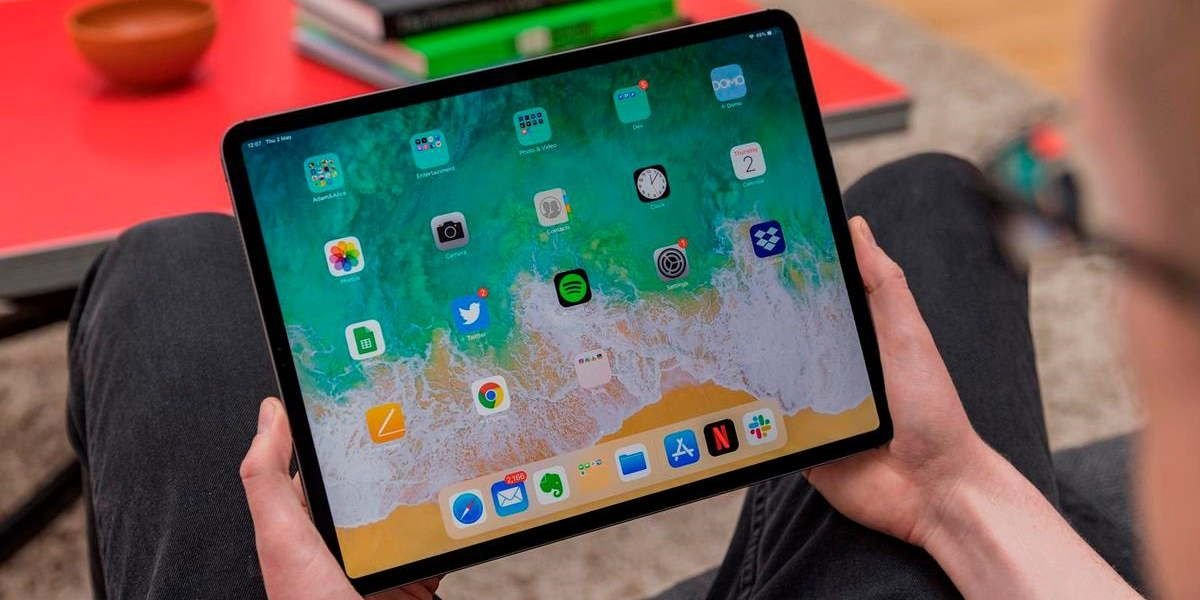 The new iPad Pro to arrive in April