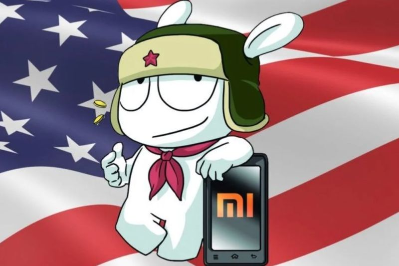 The real reason for the US veto of Xiaomi, an award Lei Jun received