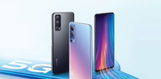 Vivo presented Y72 5G: Specs, price and release date