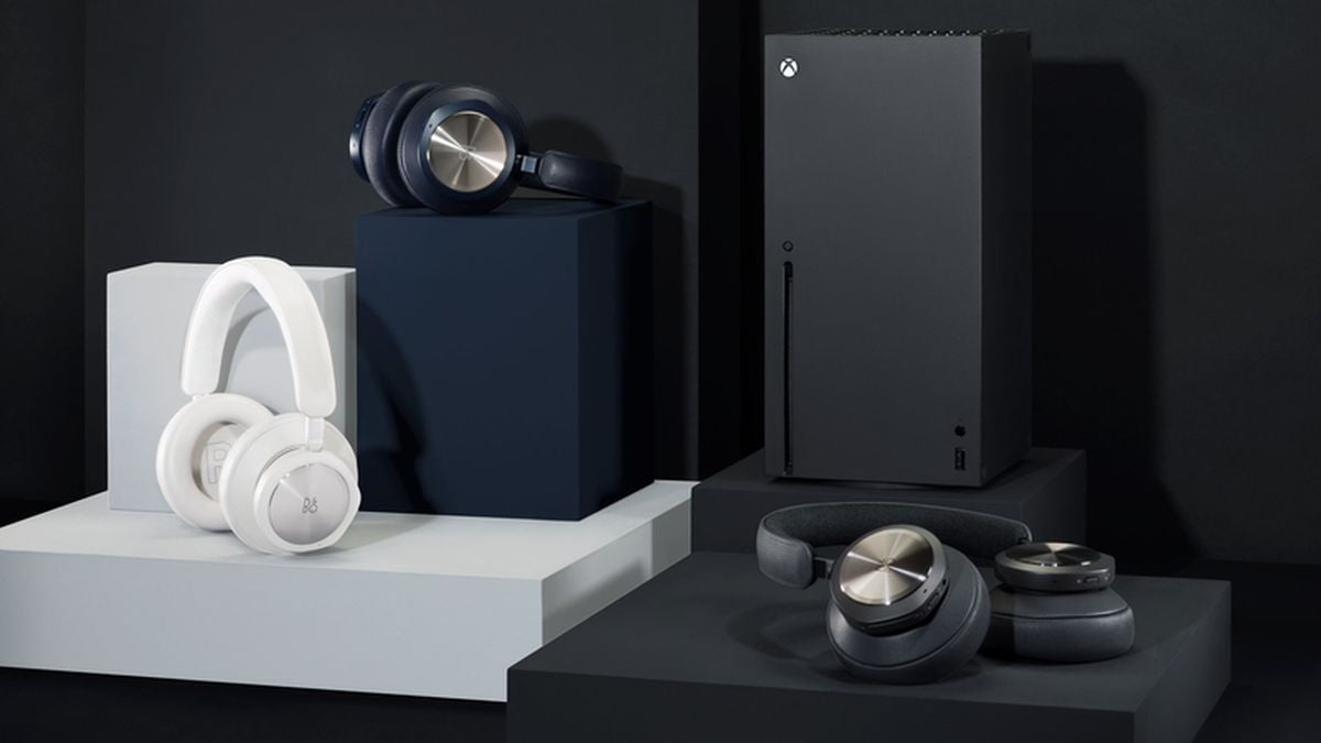 Xbox launches a luxury headset that costs the same as an Xbox Series X