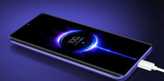 Xiaomi could launch the world's first cell phone with a 200W charge