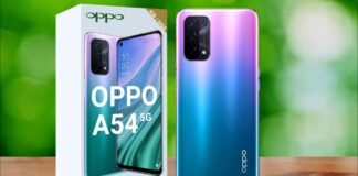 OPPO A54 is presented: Specs, price and release date
