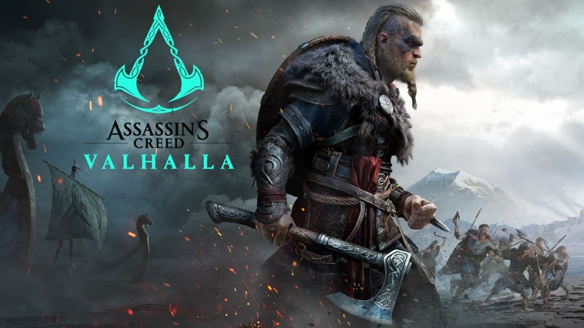 Assassin's Creed: Valhalla disables exclusive season content to fix game crashes