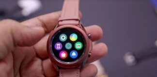 Samsung Galaxy Watch 4 and Watch Active 4 will come with Google's WearOS