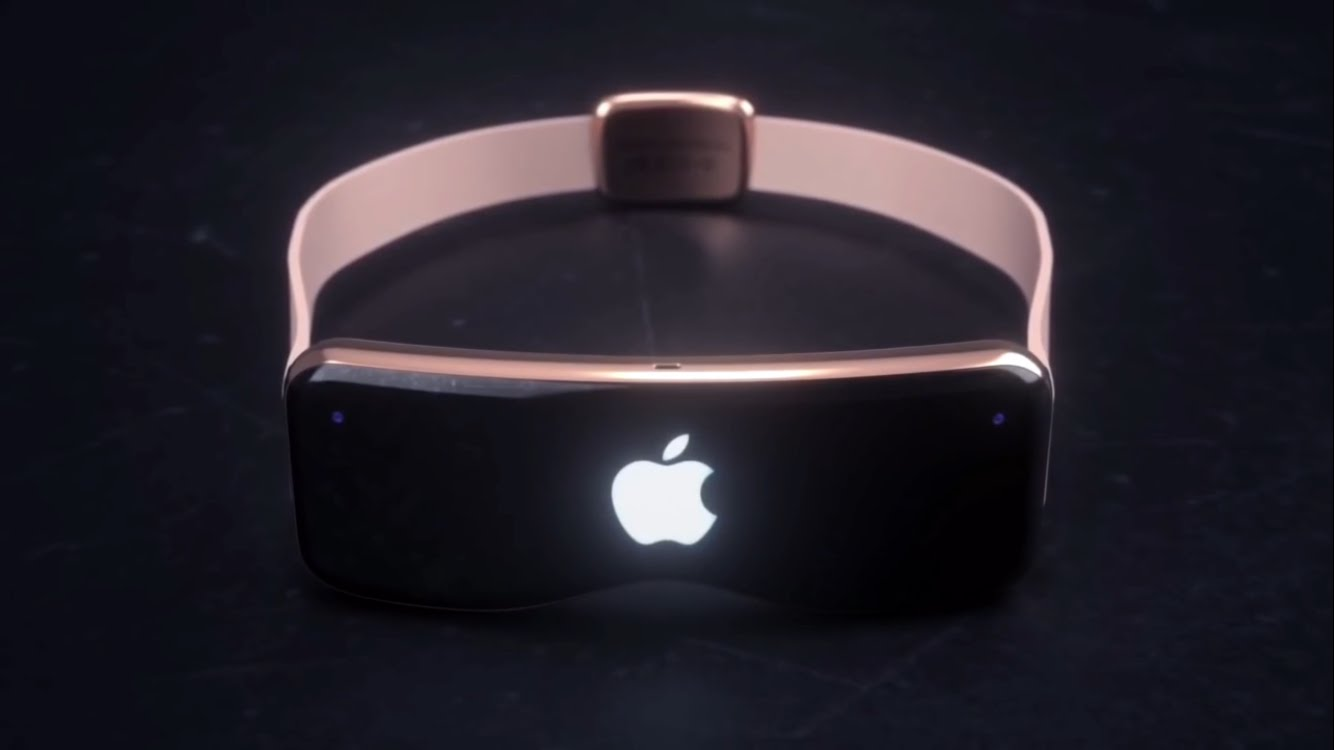 Apple's mixed-reality headset will have 15 camera modules