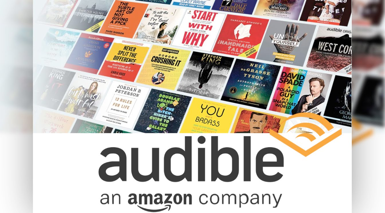 Scribd vs. Audible: What are the advantages and which one to choose in 2021?