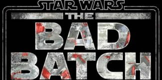 Star Wars: The Bad Batch's official trailer has been released