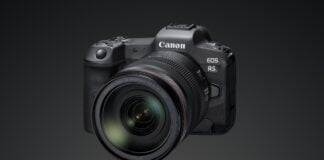 Canon secures its position in the sector with its full-frame mirrorless cameras