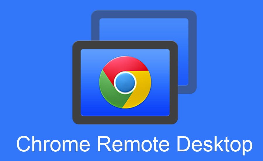 How to control a PC from anywhere using Chrome Remote Desktop?