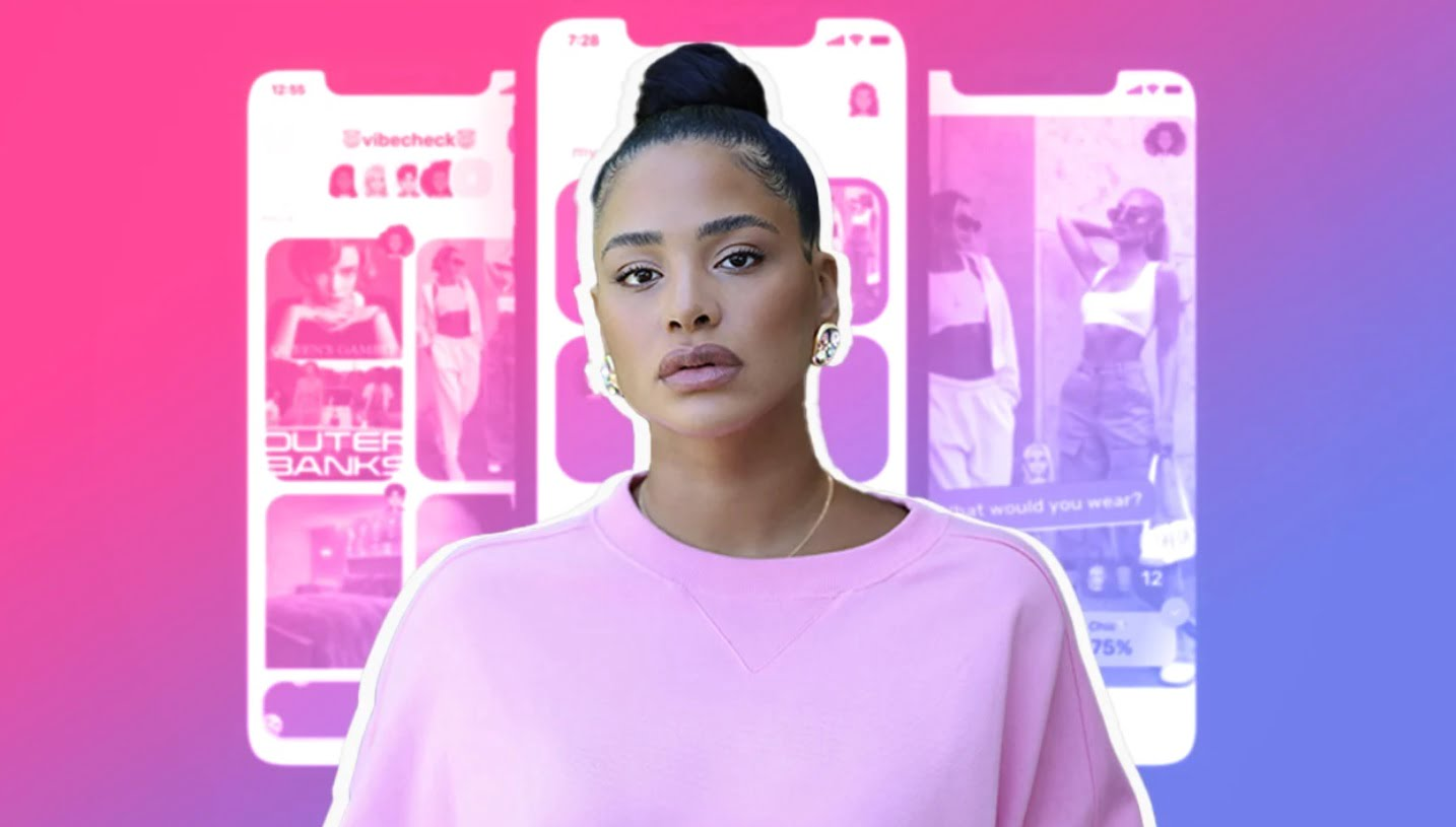 NewNew is a new platform helping influencers to make money
