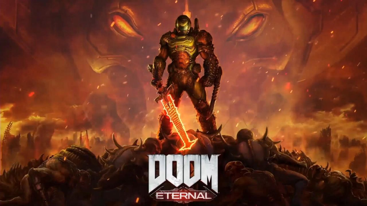 DOOM Eternal will receive more updates throughout the year