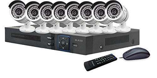 What are the differences between NVR DVRs and Hybrid DVRs and which one to use?