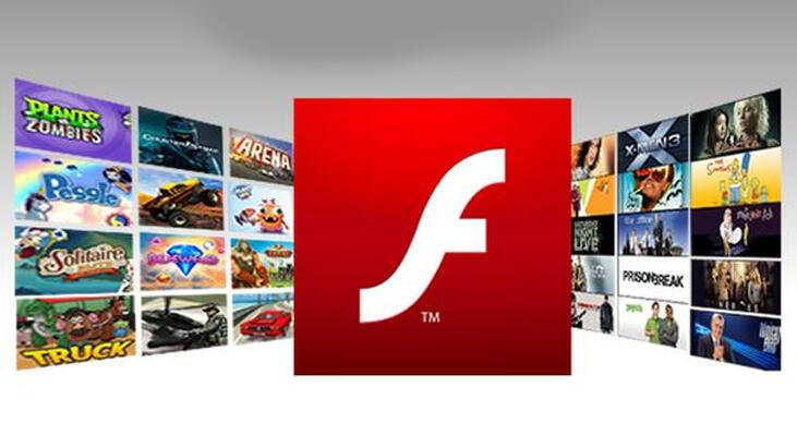How to uninstall Adobe Flash from a PC?