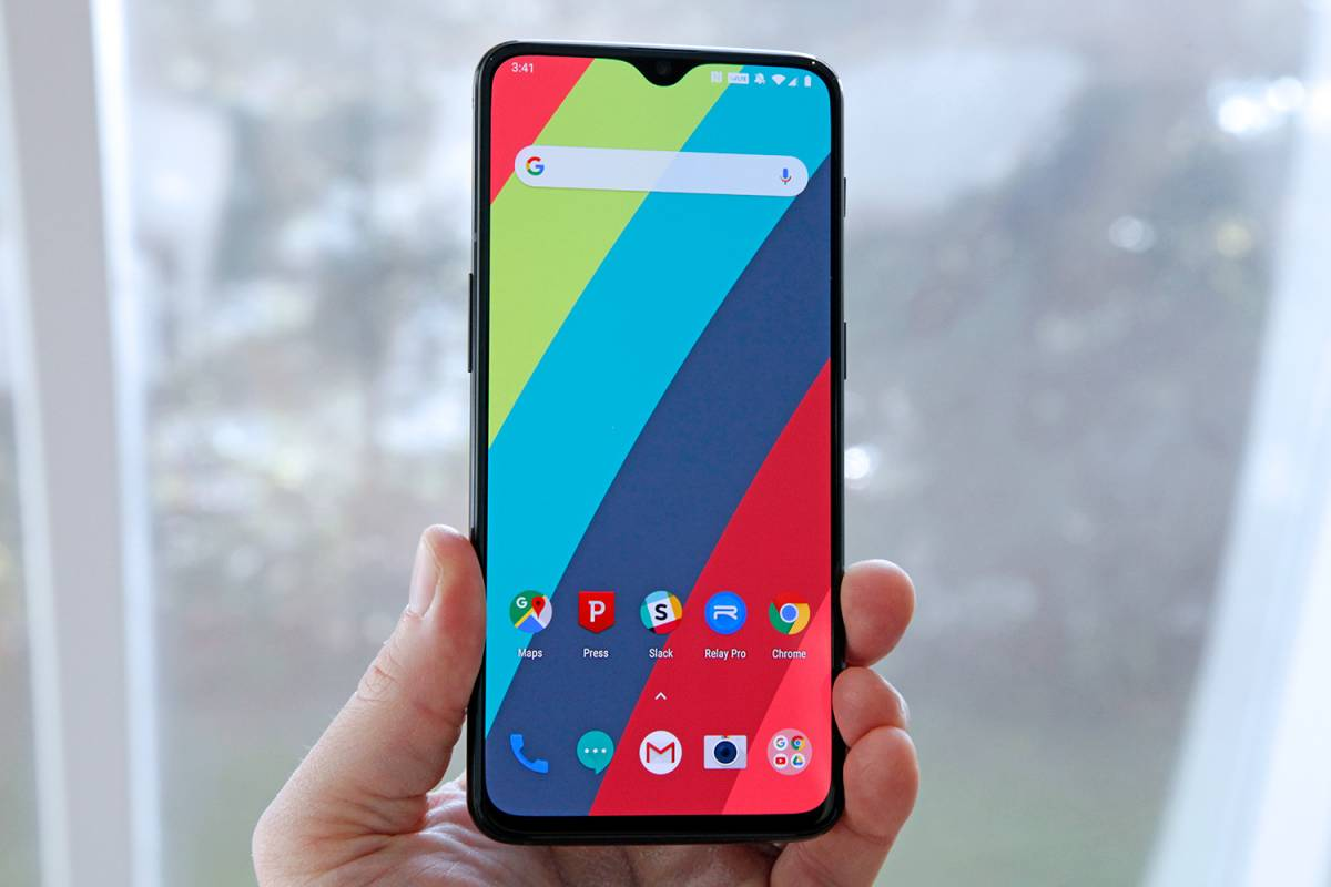 How to remove a Google account from an Android smartphone?
