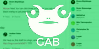 Gab was hacked: The hacker threatened to leak private data of 15.000 users