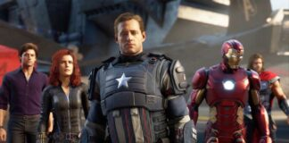 Comparison: Marvel's Avengers on Xbox Series X/S and PS5