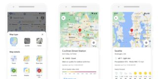 Google Maps is bringing in new AI-supported features